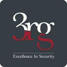3rg's Logo