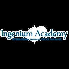 The Ingenium Academy's Logo