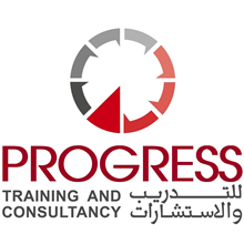 Progress Training & Consultancy's Logo