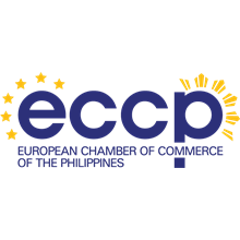 European Chamber of Commerce of the Philippines's Logo
