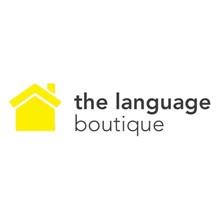 The Language Boutique's Logo
