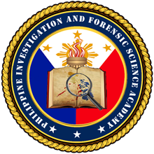 Philippine Investigation and Forensic Science Academy (PIFSA)'s Logo