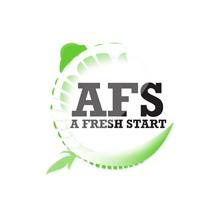 A Fresh Start's Logo
