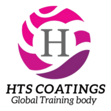 HTS COATINGS's Logo