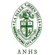 La Salle Green Hills Adult Night High School's Logo