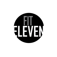 Fit Eleven's Logo