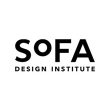SoFA Design Institute's Logo