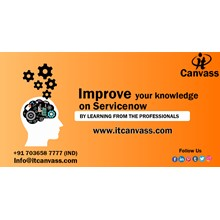 IT Canvass's Logo