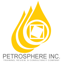 Petrosphere Training, Review & Consultancy's Logo