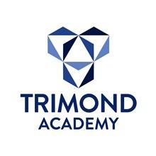 Trimond Academy's Logo