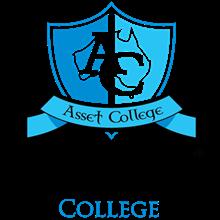 Asset College's Logo