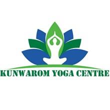 Kunwar Yoga's Logo