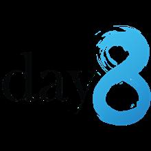 Day8 Business Academy Inc.'s Logo