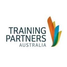 Training Partners Australia's Logo