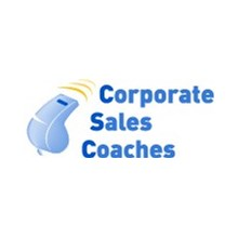 Corporate Sales Coaches's Logo
