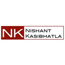 Nishant Kasibhatla Training's Logo