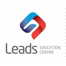 Leads Education's Logo