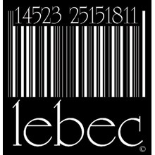 lebec makeup atelier/LMA's Logo