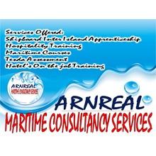 Arnreal Maritime Services's Logo