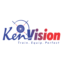 Kenvision Techniks Institute's Logo