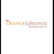 Orange and Bronze Software Labs, Inc.'s Logo