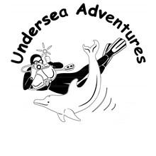 UnderSea Adventures's Logo