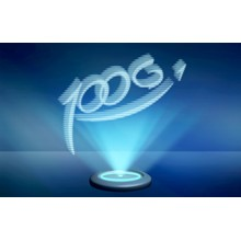 100G Training & Consultancy Pte Ltd's Logo