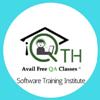 QA Training Hub's Logo