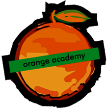 Orange Academy's Logo