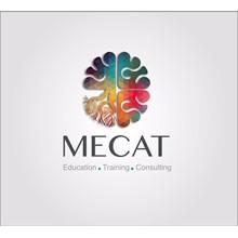 MECAT Academy's Logo