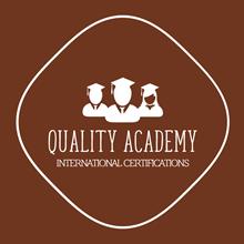Quality Academy's Logo