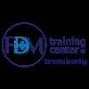 FDM Training Center's Logo