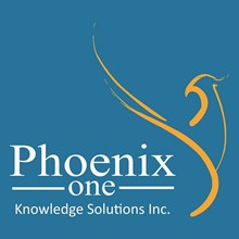 Phoenix One Knowledge Solutions's Logo