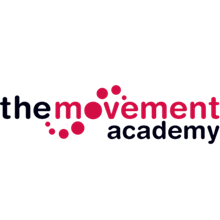 TMA- The Movement Academy's Logo