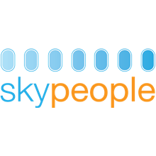 Skypeople Limited's Logo