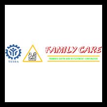 Family Care Training Center and Development's Logo