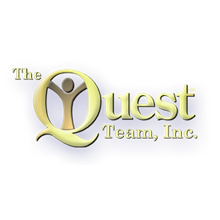 The Quest Team's Logo