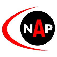 NATIONAL ACADEMY OF PHOTOGRAPHY's Logo