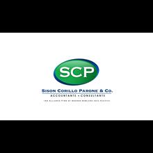 SCP & Co.'s Logo