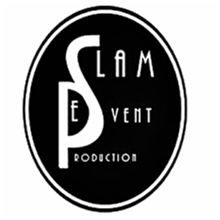 SLAM Event Production's Logo