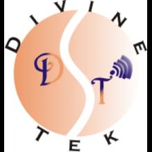 DivineTek's Logo
