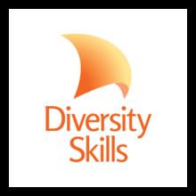 Diversity Skills Training's Logo