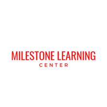 Milestone Learning Center's Logo