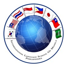 International Language Makati Philippines (ILAM)'s Logo
