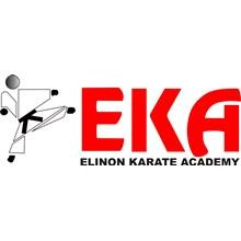 Elinon Karate Academy's Logo