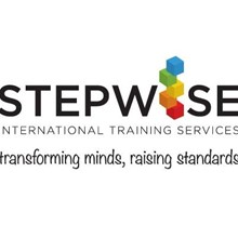 Stepwise International Training Services's Logo