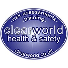 Clearworld H&S's Logo