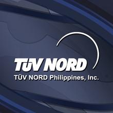 TUV NORD Philippines, Inc.'s Logo