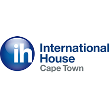 International House Cape Town 's Logo