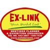 Exlink Events's Logo
